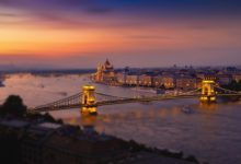 Photo of Lonely Planet ranks Budapest 2nd for best value
