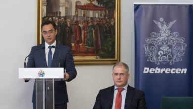 Photo of Municipal Equity Fund launched to help businesses in Debrecen
