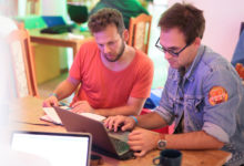 Photo of Design Terminal launches region's first Virtual Mentoring Program