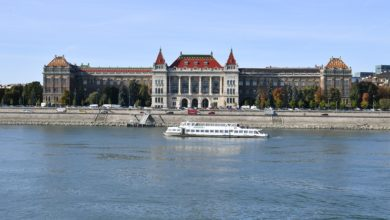 Photo of Budapest University of Technology and Economics has also joined the European University Association