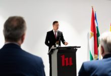 Photo of The Hungarian Cultural Institute in Stuttgart has opened