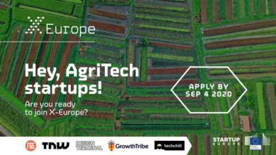 Photo of X-Europe is waiting for applications from AgriTech startups