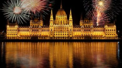 Photo of No fireworks this year for Hungary's national holiday